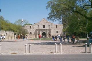 Remember the ALAMO!!